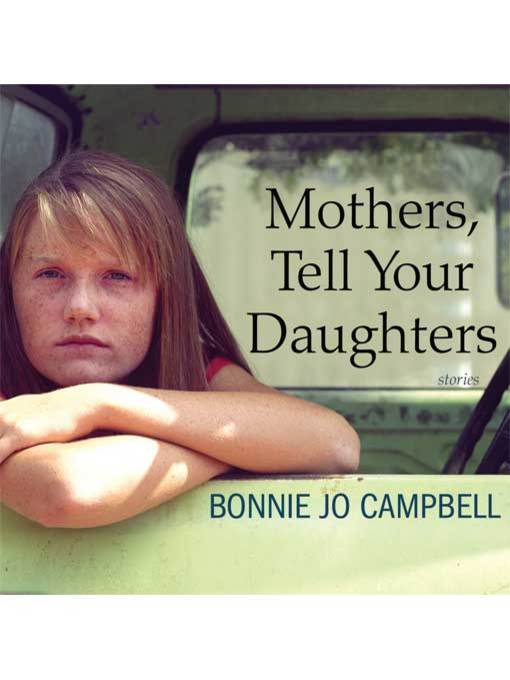 Cover of Mothers, Tell Your Daughters
